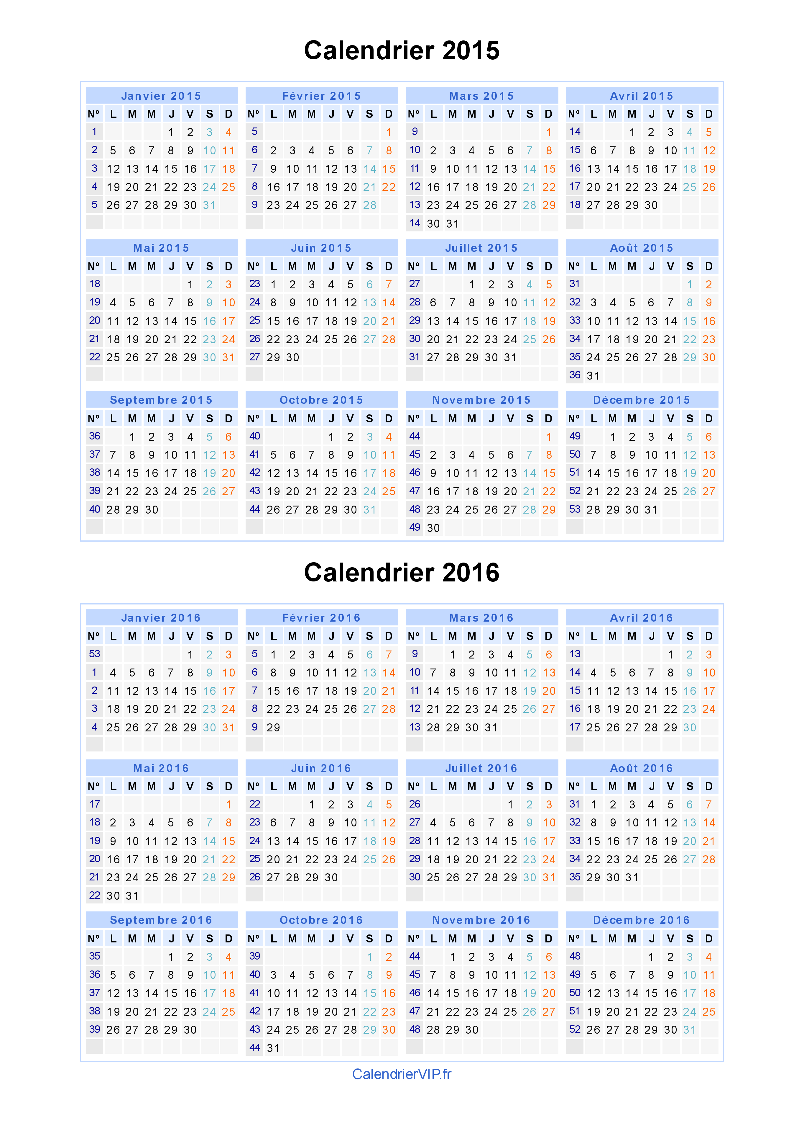 Calendrier 2015 Png | 2015 Blank Calendar Free Print