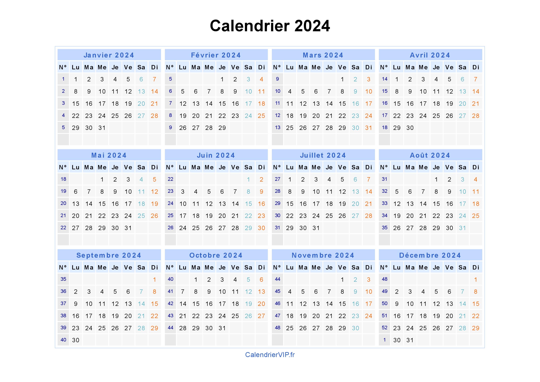 Calendar 2019 Pdf A3 9